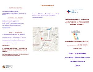 facsimile brochure ASL roma F