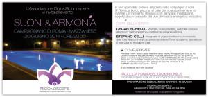 Suoni e Armonia