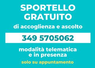 Sportello gratuito al Cittadino